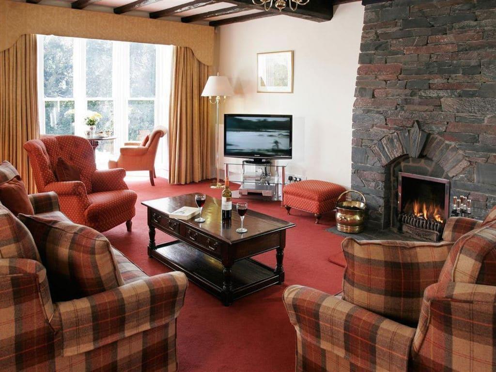 Maison de vacances Swallows House (2279168), Skelwith Fold, Cumbria - Lake District, Angleterre, Royaume-Uni, image 2
