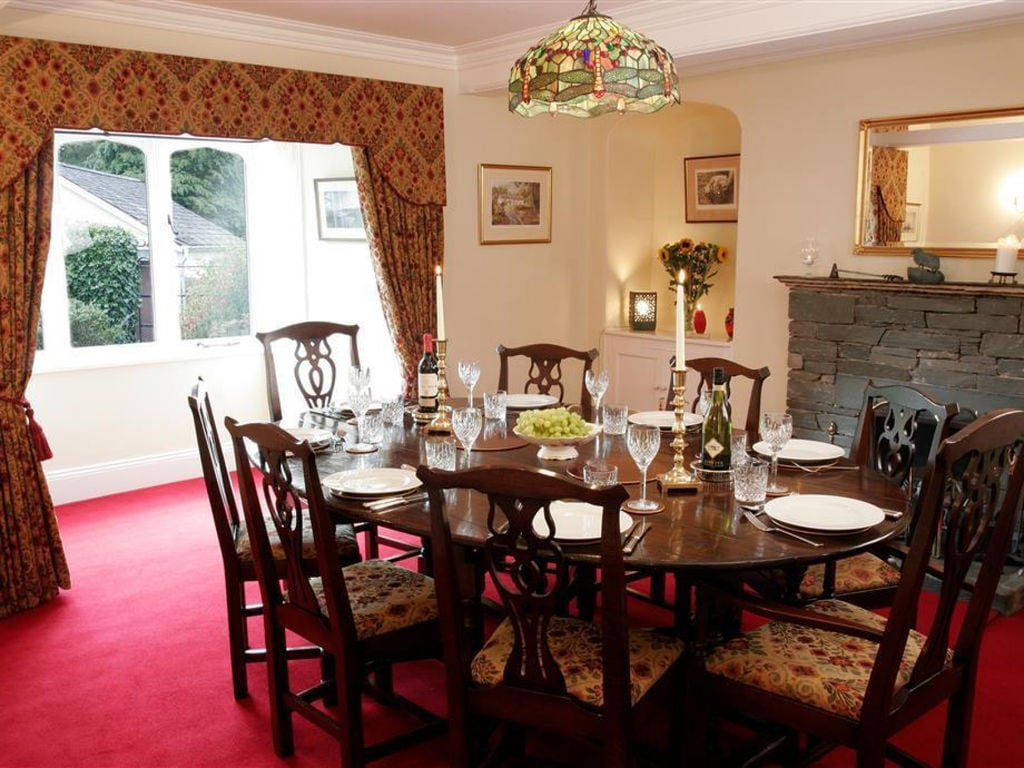 Maison de vacances Swallows House (2279168), Skelwith Fold, Cumbria - Lake District, Angleterre, Royaume-Uni, image 4
