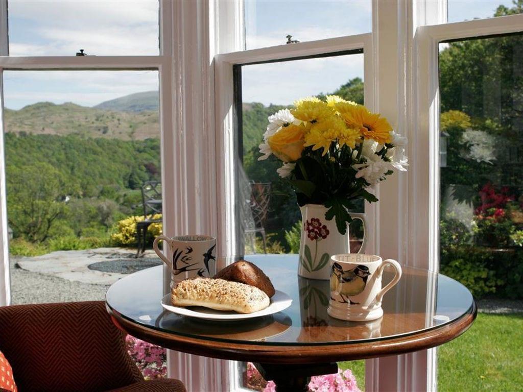 Maison de vacances Swallows House (2279168), Skelwith Fold, Cumbria - Lake District, Angleterre, Royaume-Uni, image 9