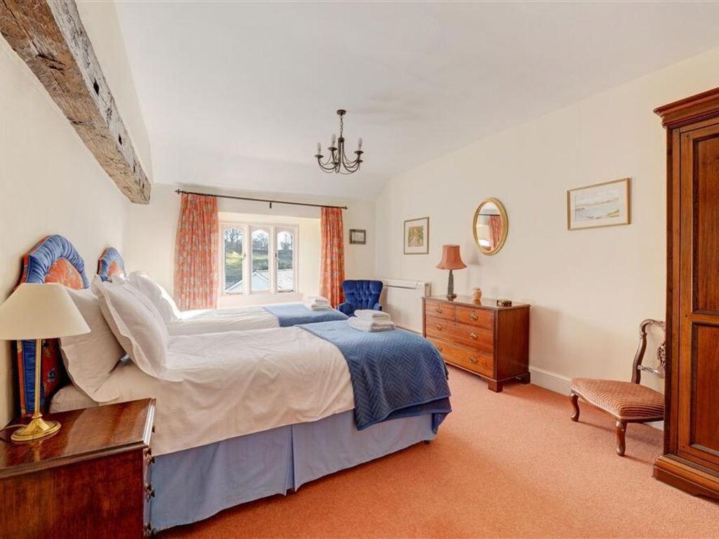 Maison de vacances Swallows House (2279168), Skelwith Fold, Cumbria - Lake District, Angleterre, Royaume-Uni, image 12