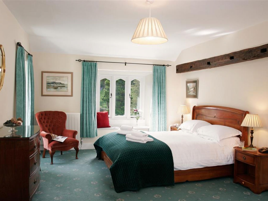 Maison de vacances Swallows House (2279168), Skelwith Fold, Cumbria - Lake District, Angleterre, Royaume-Uni, image 13