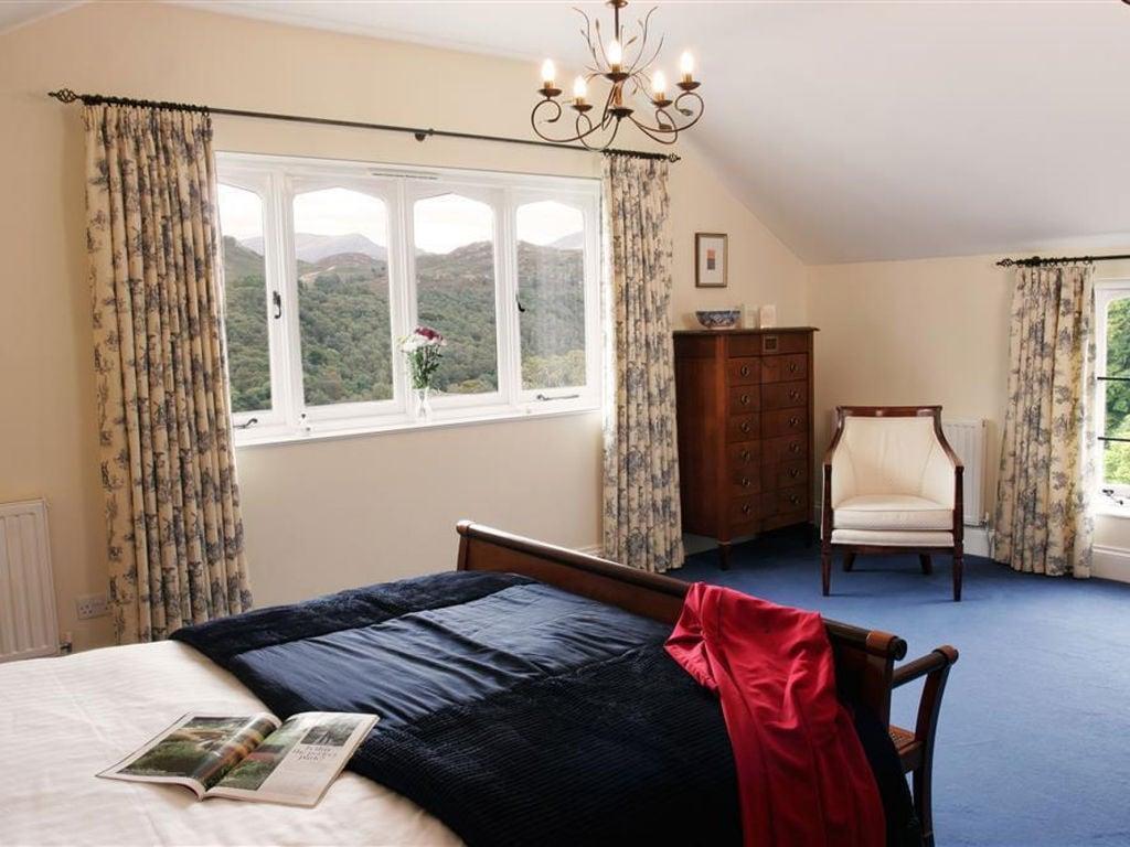 Maison de vacances Swallows House (2279168), Skelwith Fold, Cumbria - Lake District, Angleterre, Royaume-Uni, image 15