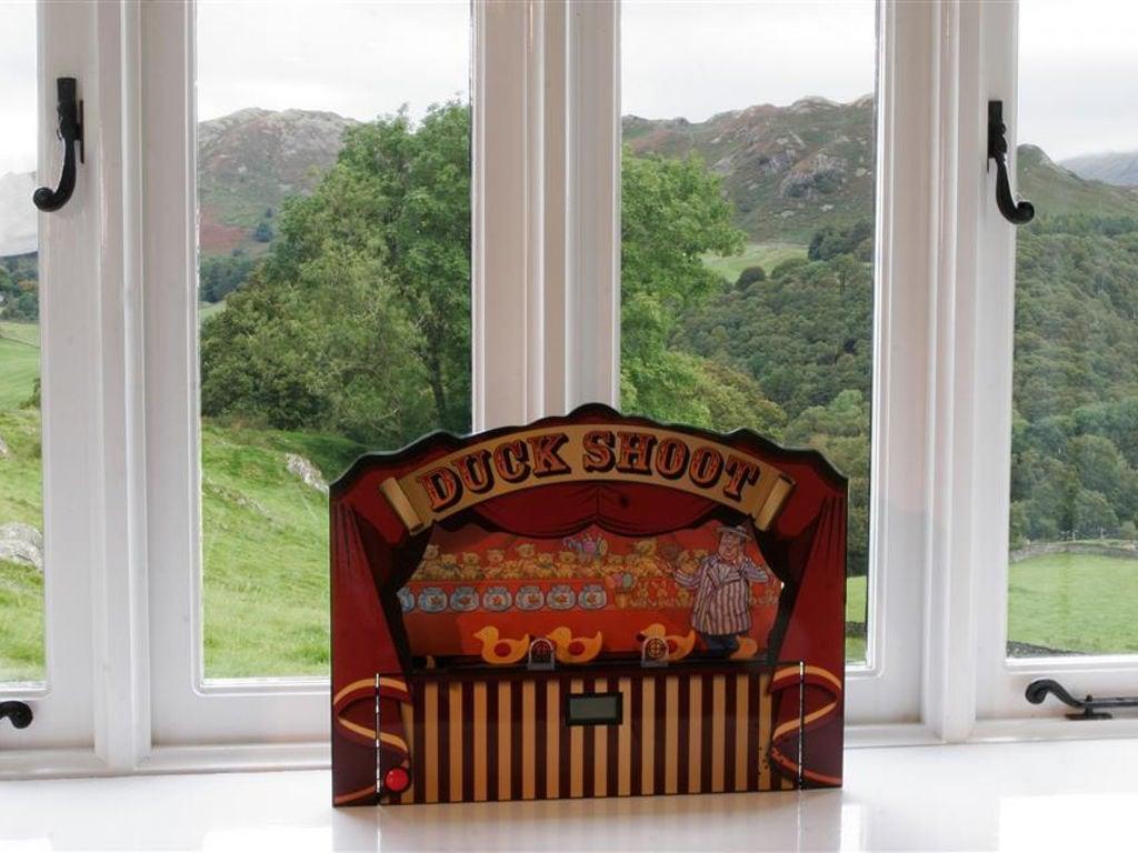 Maison de vacances Swallows House (2279168), Skelwith Fold, Cumbria - Lake District, Angleterre, Royaume-Uni, image 19