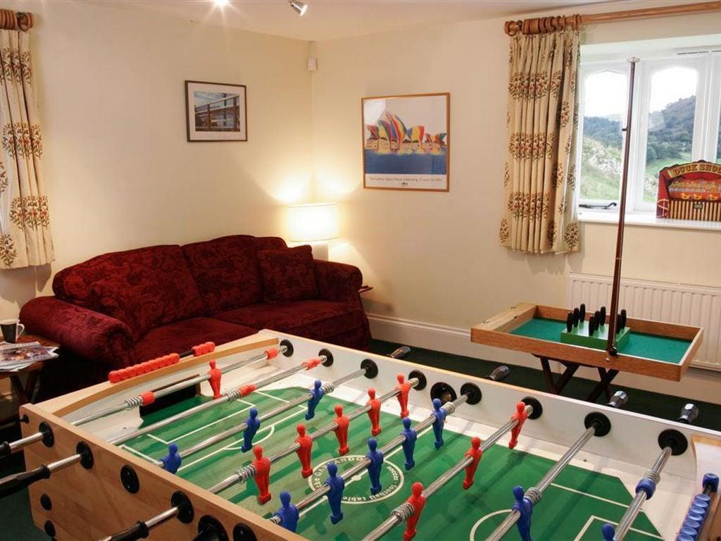 Maison de vacances Swallows House (2279168), Skelwith Fold, Cumbria - Lake District, Angleterre, Royaume-Uni, image 20