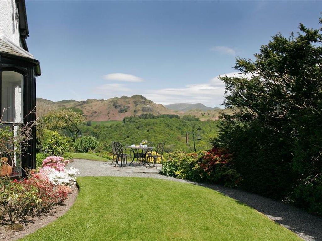 Maison de vacances Swallows House (2279168), Skelwith Fold, Cumbria - Lake District, Angleterre, Royaume-Uni, image 22