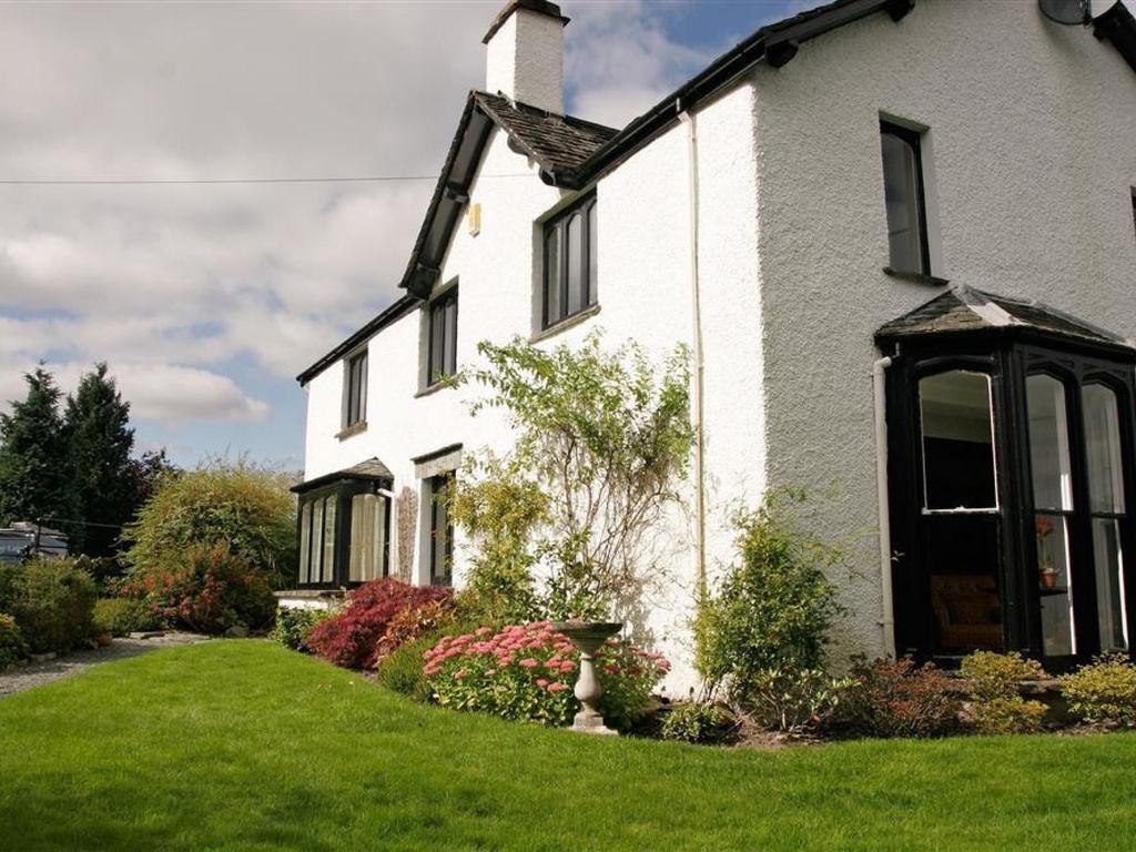 Maison de vacances Swallows House (2279168), Skelwith Fold, Cumbria - Lake District, Angleterre, Royaume-Uni, image 23
