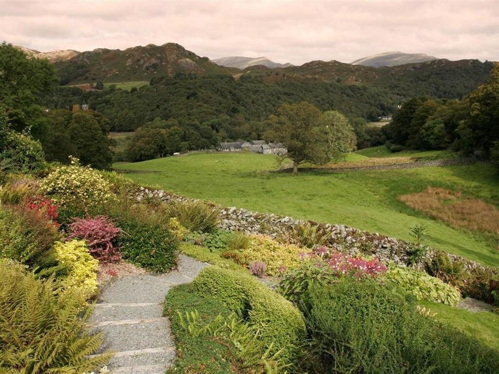 Maison de vacances Swallows House (2279168), Skelwith Fold, Cumbria - Lake District, Angleterre, Royaume-Uni, image 24