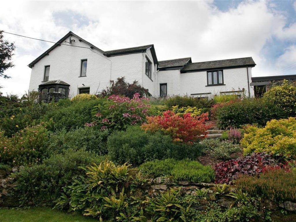 Maison de vacances Swallows House (2279168), Skelwith Fold, Cumbria - Lake District, Angleterre, Royaume-Uni, image 25