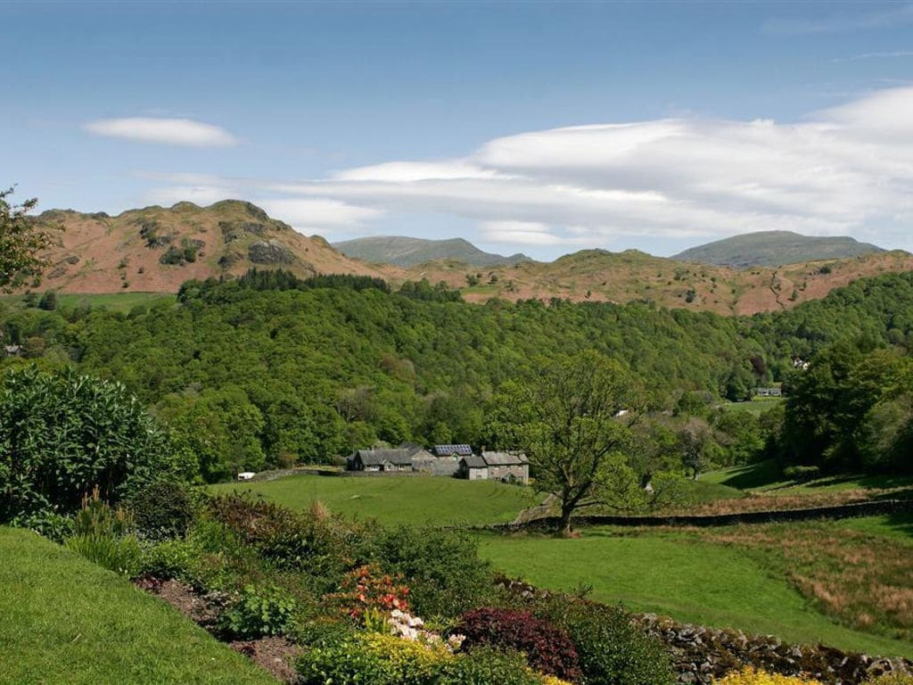 Maison de vacances Swallows House (2279168), Skelwith Fold, Cumbria - Lake District, Angleterre, Royaume-Uni, image 27