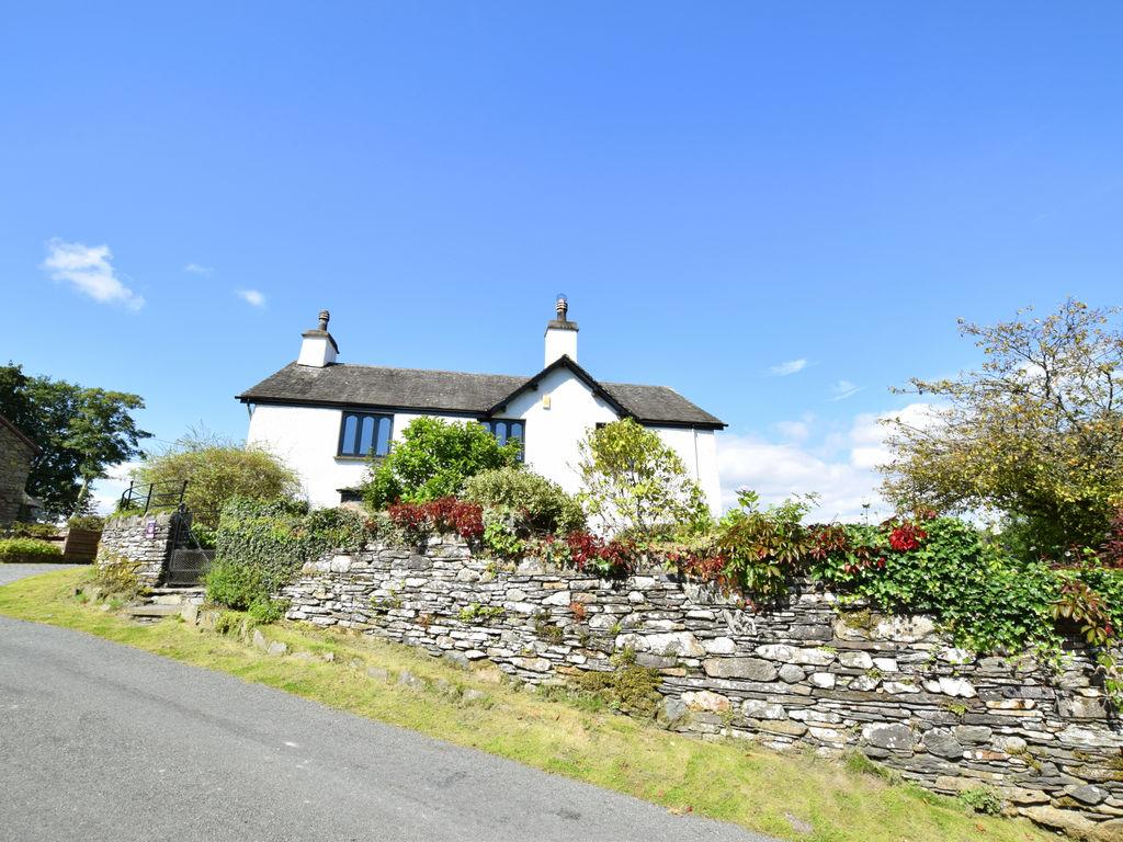 Maison de vacances Swallows House (2279168), Skelwith Fold, Cumbria - Lake District, Angleterre, Royaume-Uni, image 30