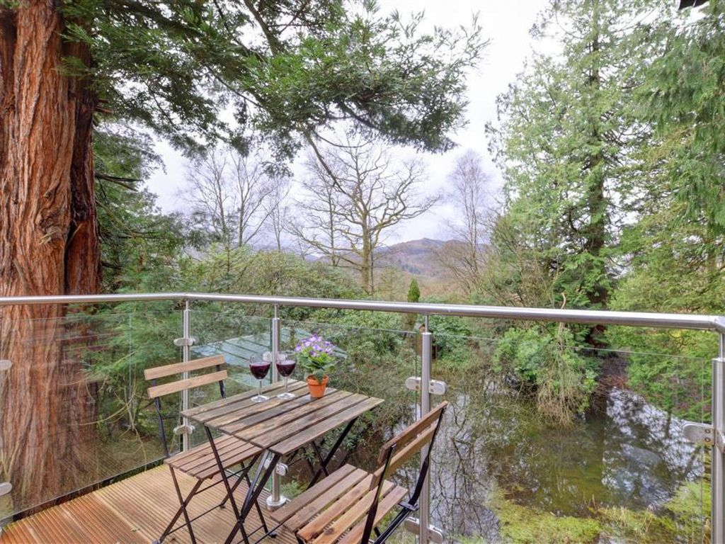 Maison de vacances Langdale Way (2279076), Loughrigg, Cumbria - Lake District, Angleterre, Royaume-Uni, image 10