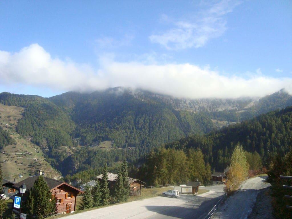 Ferienhaus Gemütliches Chalet in La Tzoumaz mit privater Terrasse (2279131), Mayens-de-Riddes, 4 Vallées, Wallis, Schweiz, Bild 4