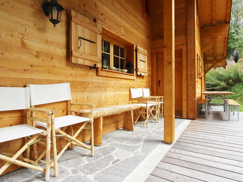 Ferienhaus Gemütliches Chalet in La Tzoumaz mit privater Terrasse (2279131), Mayens-de-Riddes, 4 Vallées, Wallis, Schweiz, Bild 6