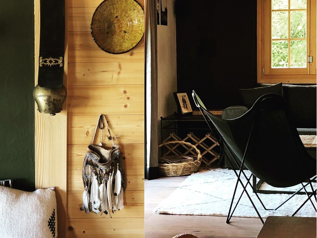 Ferienhaus Gemütliches Chalet in La Tzoumaz mit privater Terrasse (2279131), Mayens-de-Riddes, 4 Vallées, Wallis, Schweiz, Bild 31