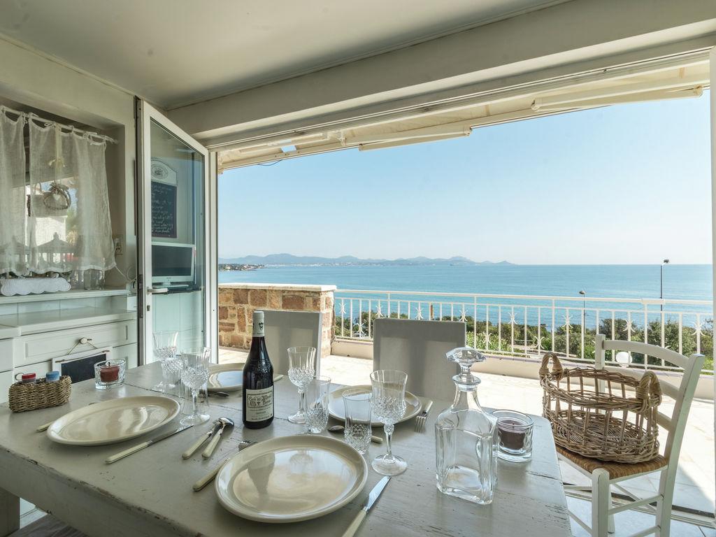 Ferienhaus Luxuriöse Villa in Les Issambres mit Whirlpool (2279330), Les Issambres, Côte d'Azur, Provence - Alpen - Côte d'Azur, Frankreich, Bild 11