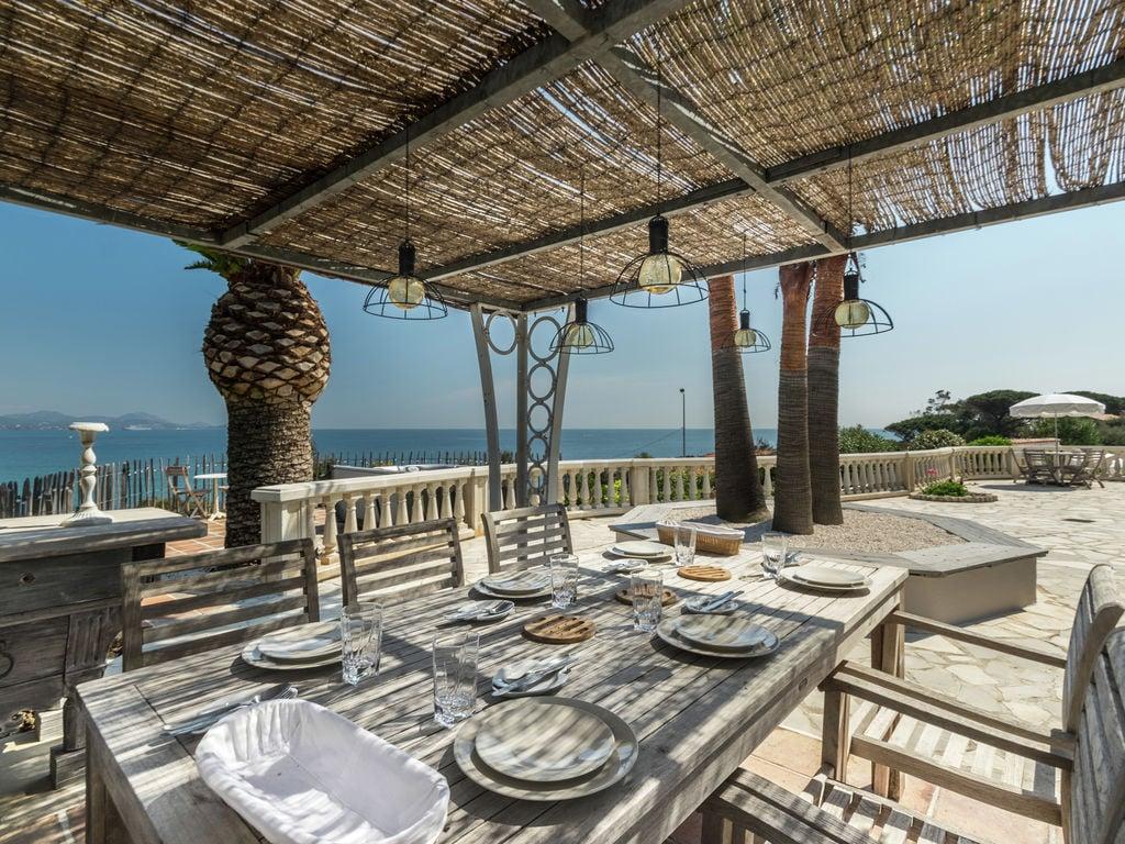 Ferienhaus Luxuriöse Villa in Les Issambres mit Whirlpool (2279330), Les Issambres, Côte d'Azur, Provence - Alpen - Côte d'Azur, Frankreich, Bild 12