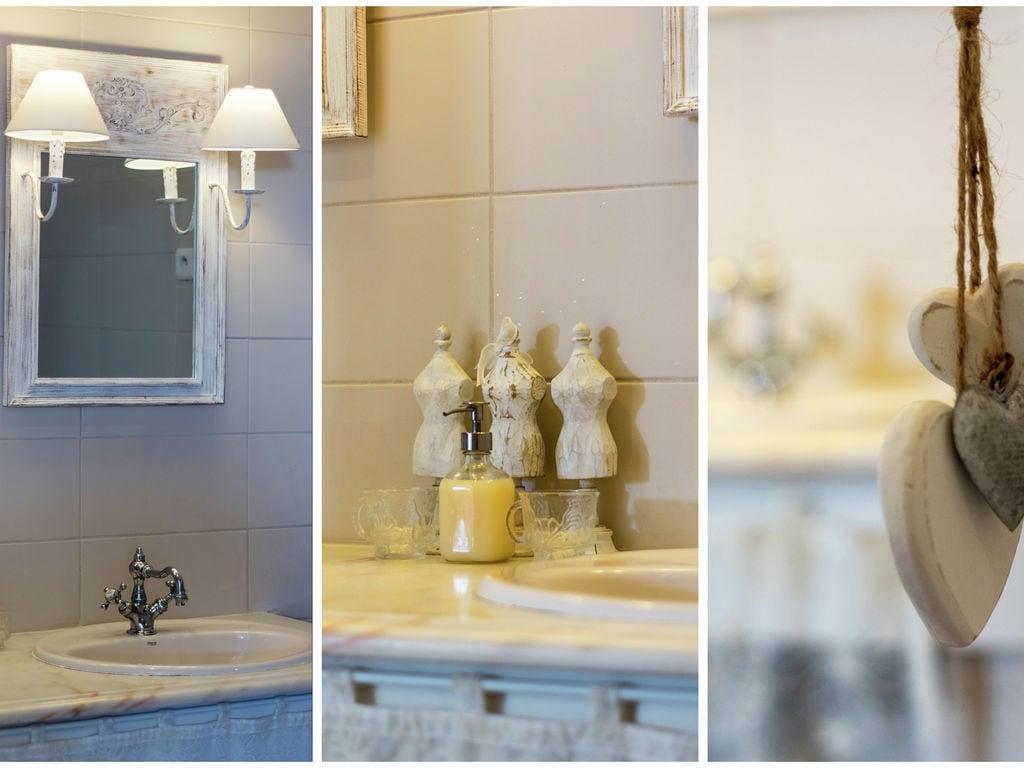 Ferienhaus Luxuriöse Villa in Les Issambres mit Whirlpool (2279330), Les Issambres, Côte d'Azur, Provence - Alpen - Côte d'Azur, Frankreich, Bild 33