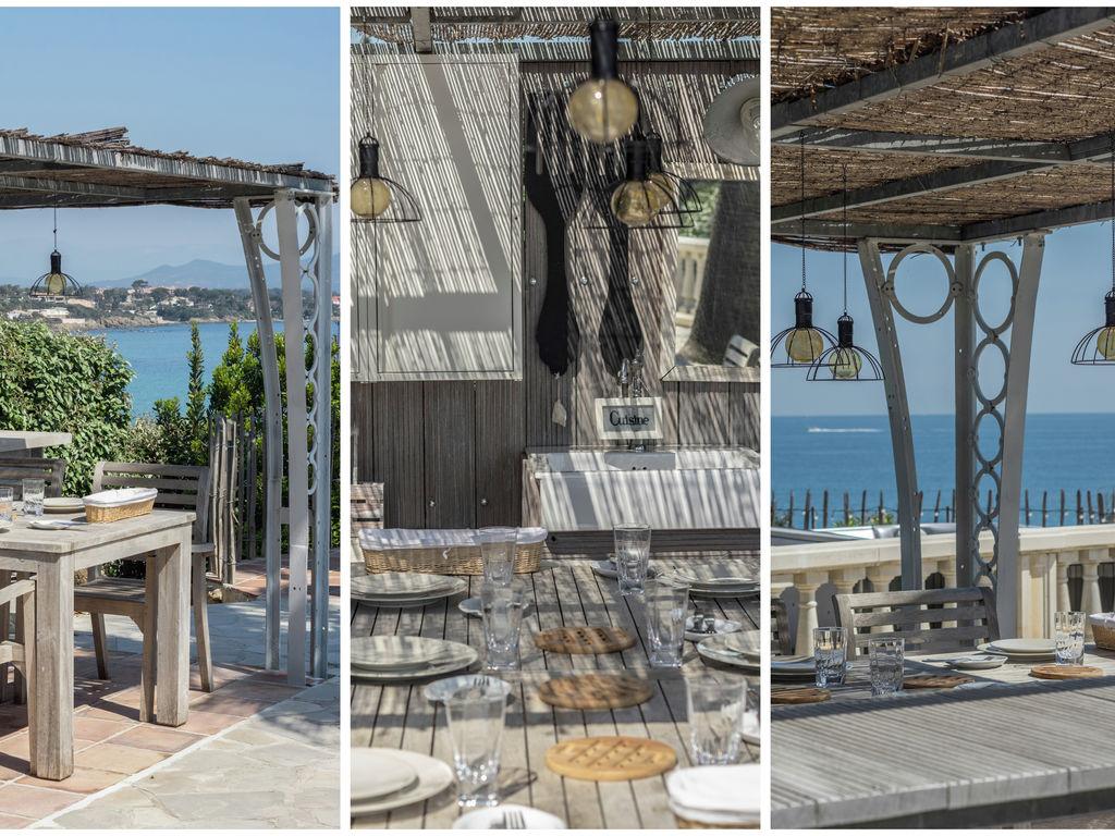 Ferienhaus Luxuriöse Villa in Les Issambres mit Whirlpool (2279330), Les Issambres, Côte d'Azur, Provence - Alpen - Côte d'Azur, Frankreich, Bild 26