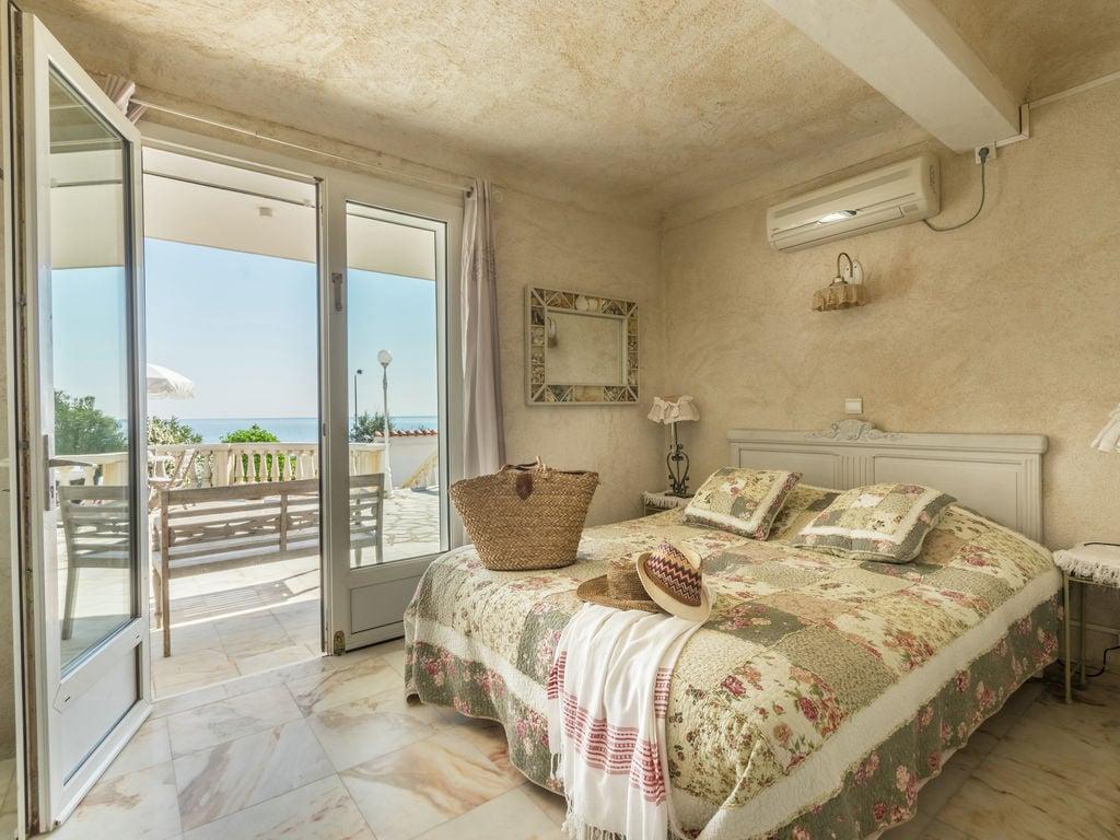 Ferienhaus Luxuriöse Villa in Les Issambres mit Whirlpool (2279330), Les Issambres, Côte d'Azur, Provence - Alpen - Côte d'Azur, Frankreich, Bild 15