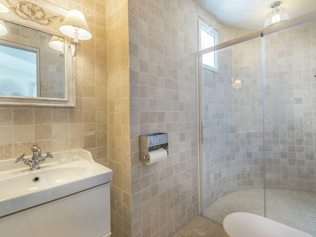 Ferienhaus Luxuriöse Villa in Les Issambres mit Whirlpool (2279330), Les Issambres, Côte d'Azur, Provence - Alpen - Côte d'Azur, Frankreich, Bild 19