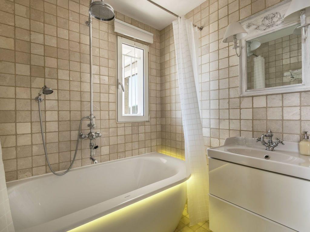 Ferienhaus Luxuriöse Villa in Les Issambres mit Whirlpool (2279330), Les Issambres, Côte d'Azur, Provence - Alpen - Côte d'Azur, Frankreich, Bild 21