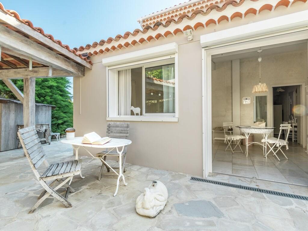Ferienhaus Luxuriöse Villa in Les Issambres mit Whirlpool (2279330), Les Issambres, Côte d'Azur, Provence - Alpen - Côte d'Azur, Frankreich, Bild 23
