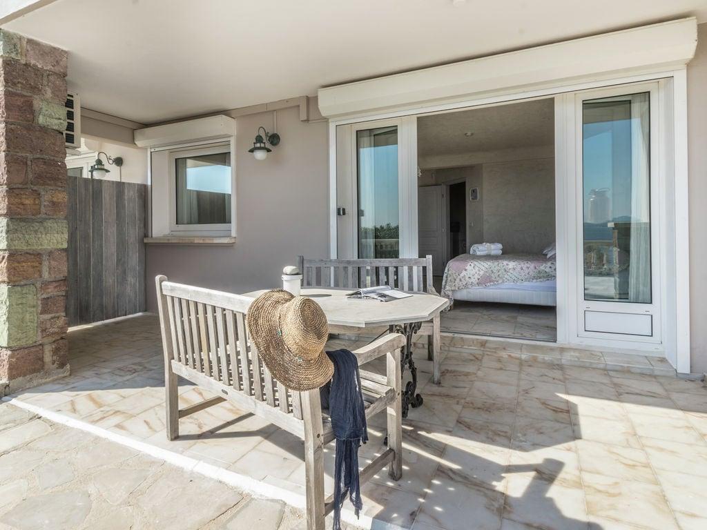 Ferienhaus Luxuriöse Villa in Les Issambres mit Whirlpool (2279330), Les Issambres, Côte d'Azur, Provence - Alpen - Côte d'Azur, Frankreich, Bild 22