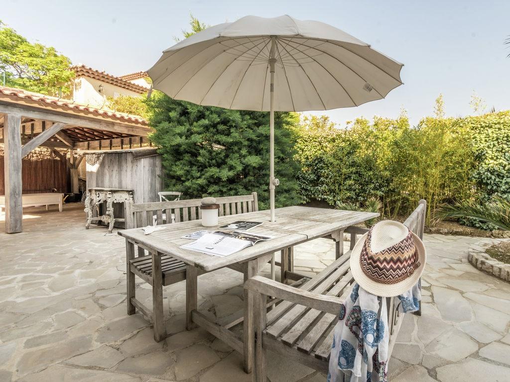 Ferienhaus Luxuriöse Villa in Les Issambres mit Whirlpool (2279330), Les Issambres, Côte d'Azur, Provence - Alpen - Côte d'Azur, Frankreich, Bild 24