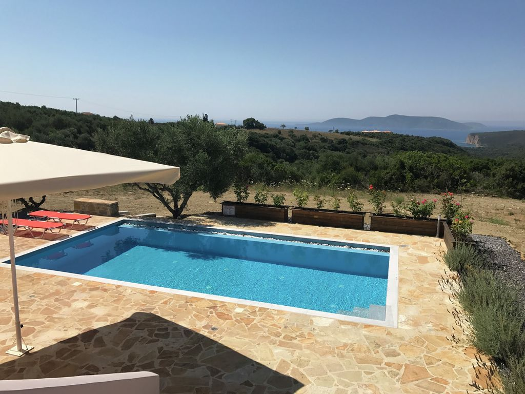 Ferienhaus Villa Kamaria II (2291124), Kamaria, , Peloponnes, Griechenland, Bild 9
