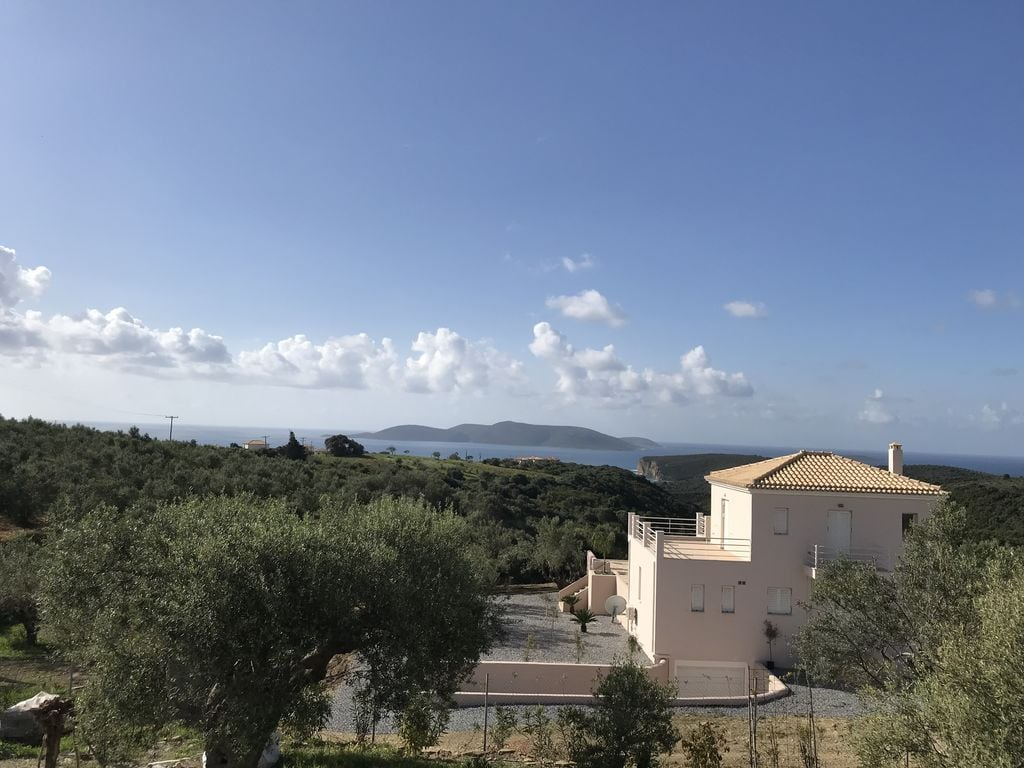 Ferienhaus Villa Kamaria II (2291124), Kamaria, , Peloponnes, Griechenland, Bild 13