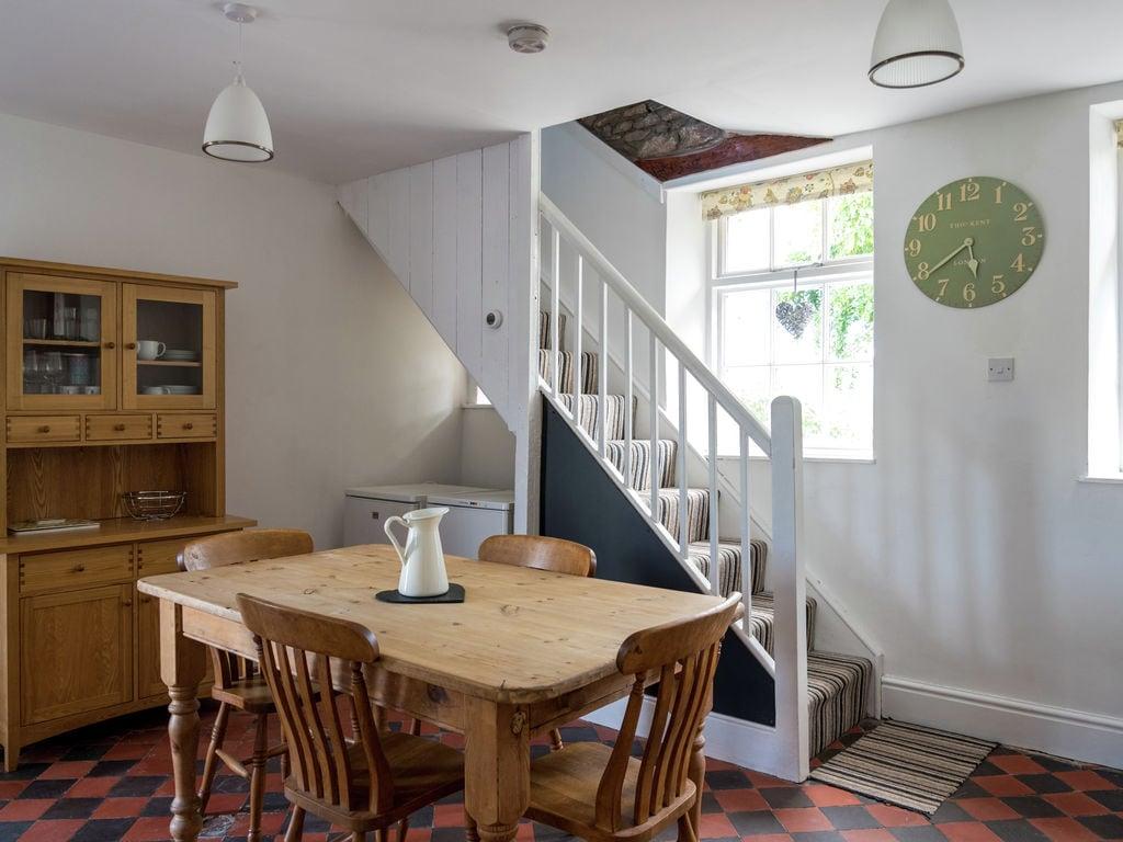 Ferienhaus Ashford Cottage (2294063), Brecon, Mid Wales, Wales, Grossbritannien, Bild 4