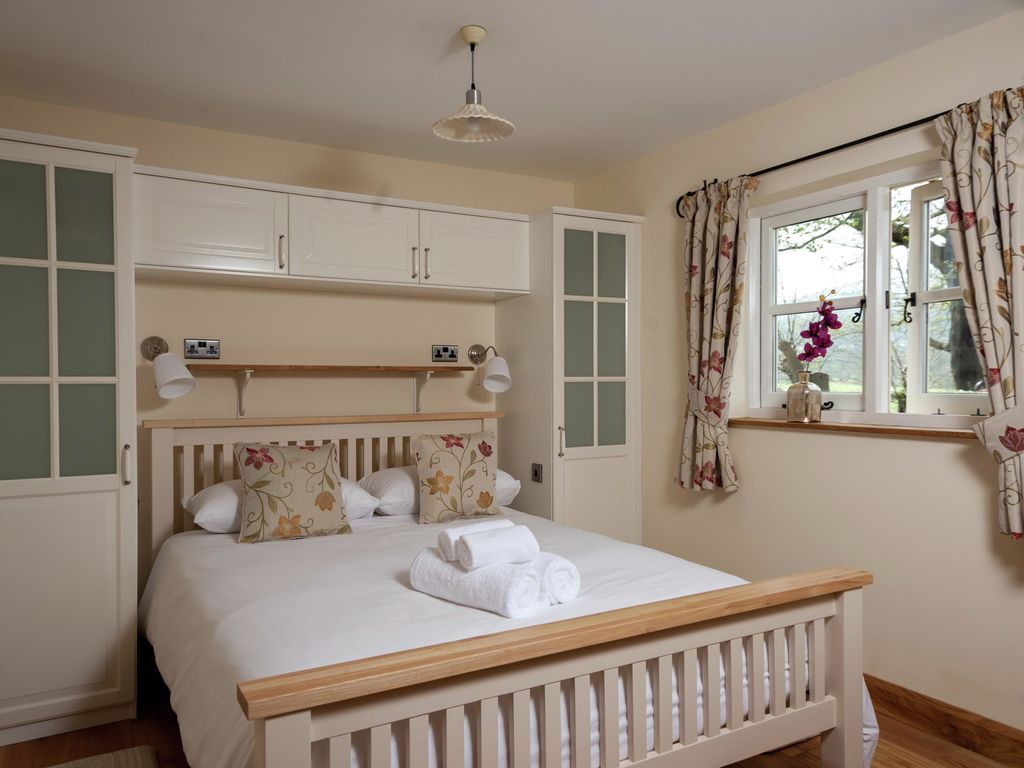 Holiday house Bailey Stable Cottage (2294064), Gilwern, South Wales, Wales, United Kingdom, picture 4