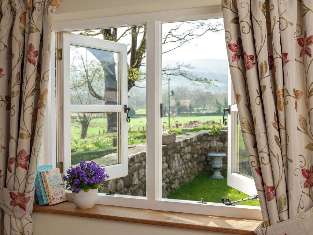 Bailey Stable Cottage Ferienhaus in Grossbritannien