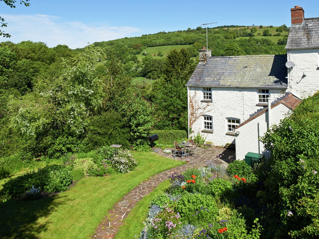Holiday house Boat Cottage (2294057), Llangynidr, Mid Wales, Wales, United Kingdom, picture 3