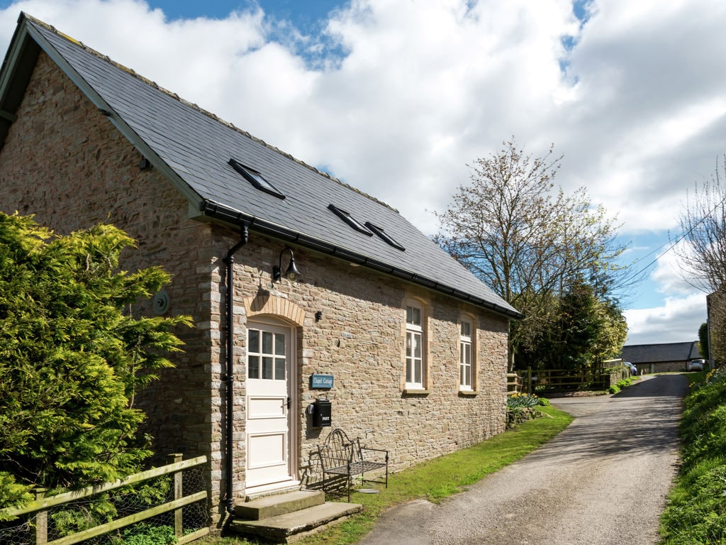 Holiday house Chapel Cottage (2294058), Builth Wells, Mid Wales, Wales, United Kingdom, picture 1