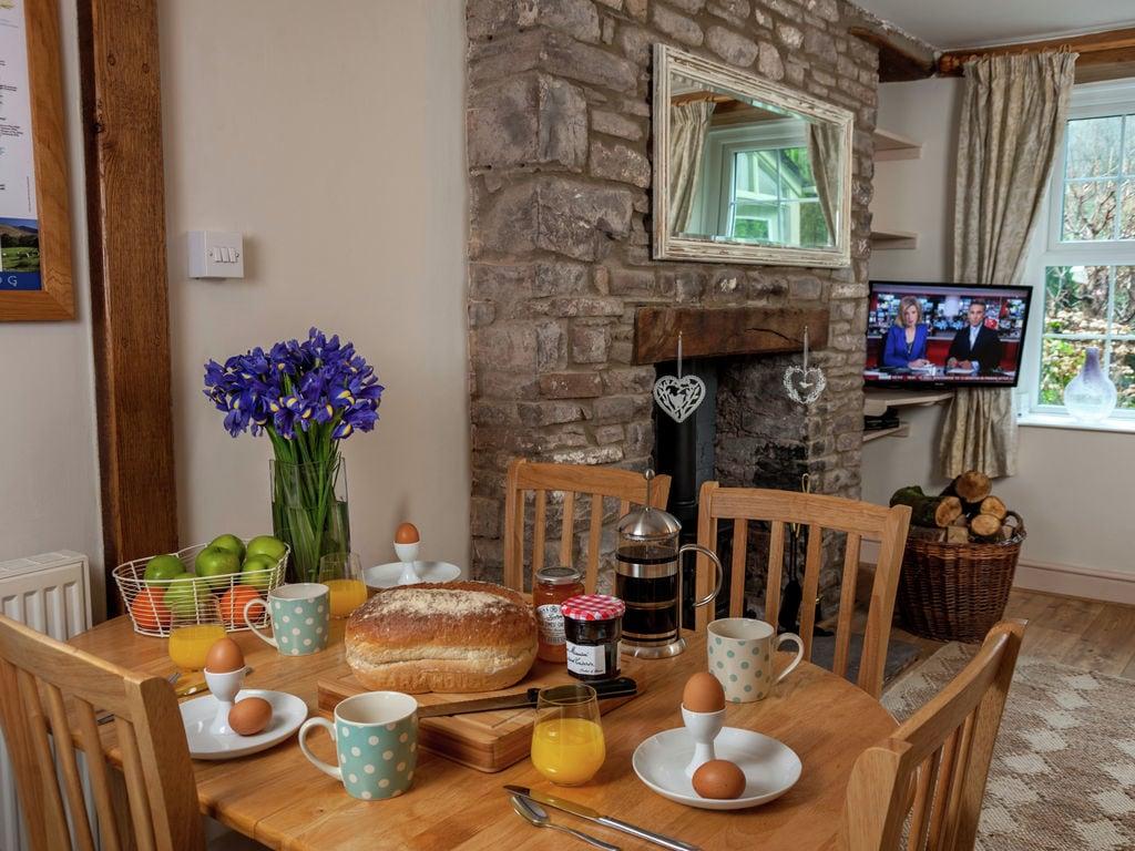 Ferienhaus Groves Cottage (2294787), Brecon, Mid Wales, Wales, Grossbritannien, Bild 3