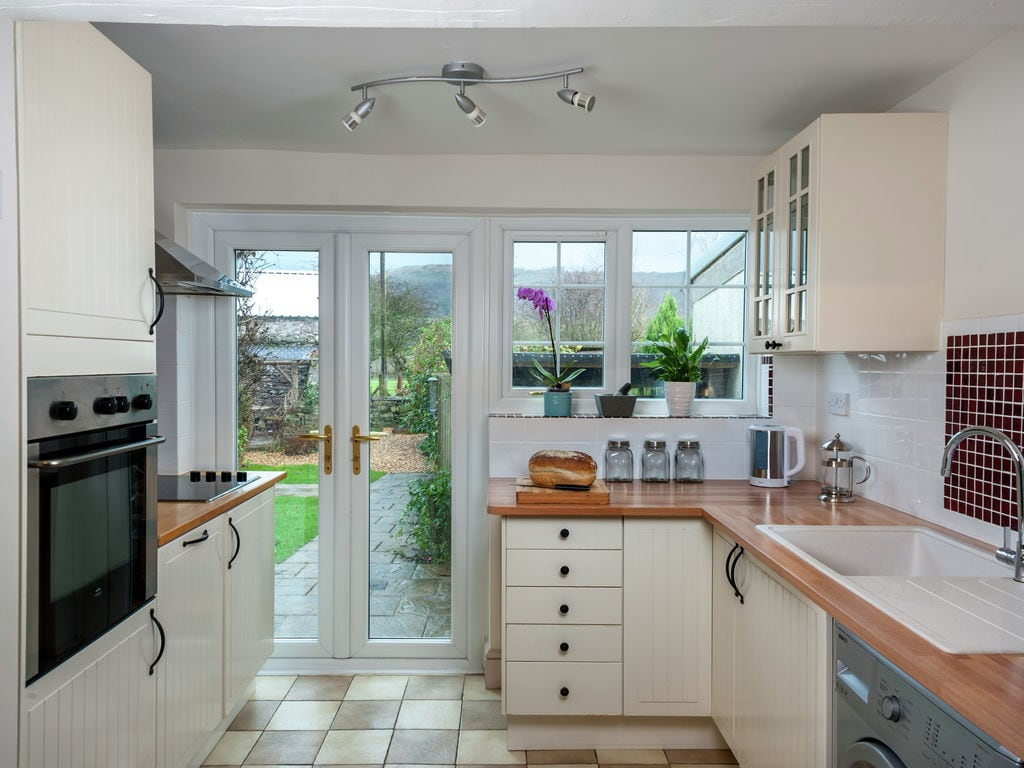 Ferienhaus Groves Cottage (2294787), Brecon, Mid Wales, Wales, Grossbritannien, Bild 5