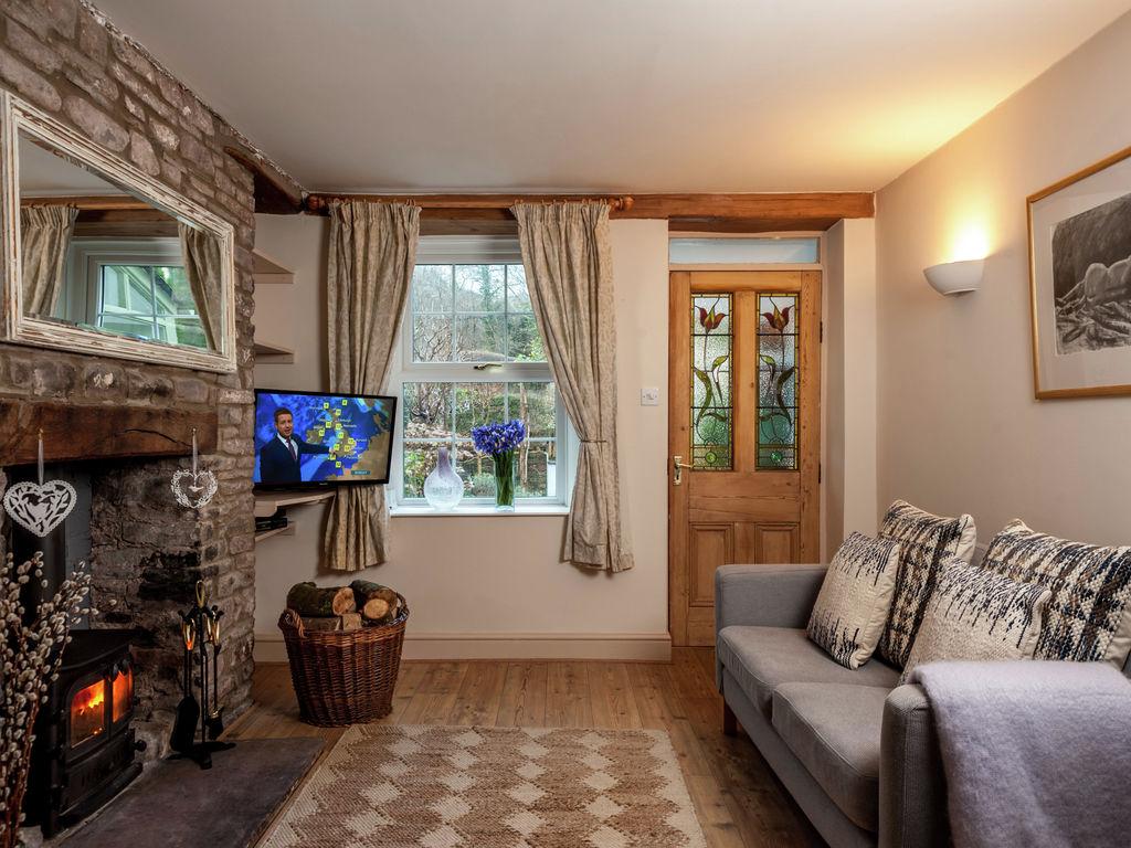 Ferienhaus Groves Cottage (2294787), Brecon, Mid Wales, Wales, Grossbritannien, Bild 2