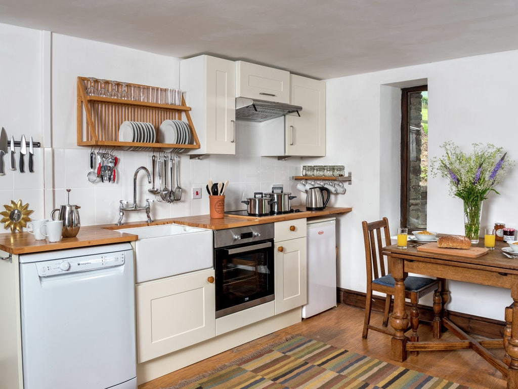 Holiday house Little Hill Barn (2294790), Crickhowell, Mid Wales, Wales, United Kingdom, picture 6
