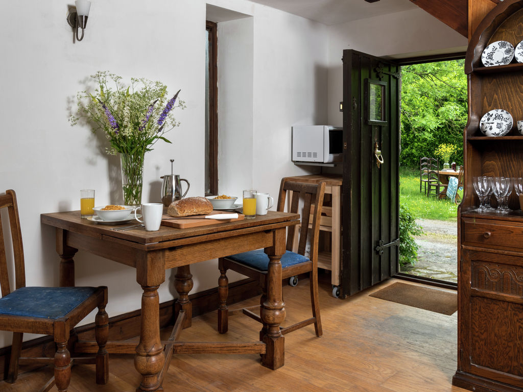 Holiday house Little Hill Barn (2294790), Crickhowell, Mid Wales, Wales, United Kingdom, picture 5