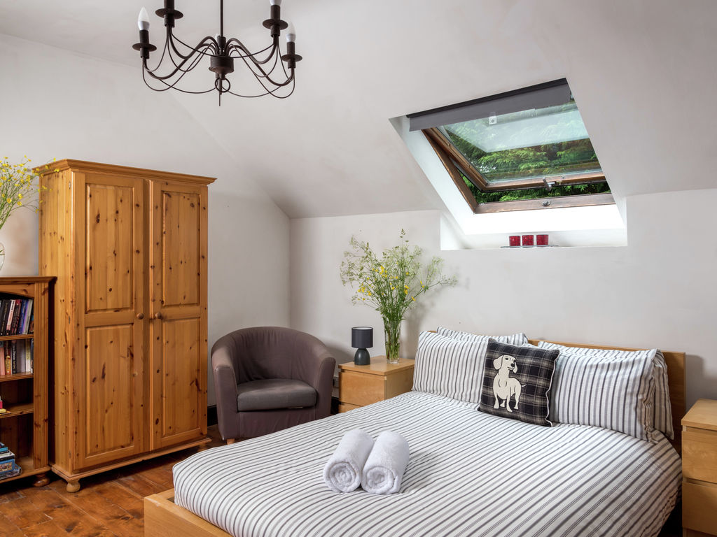 Holiday house Little Hill Barn (2294790), Crickhowell, Mid Wales, Wales, United Kingdom, picture 10