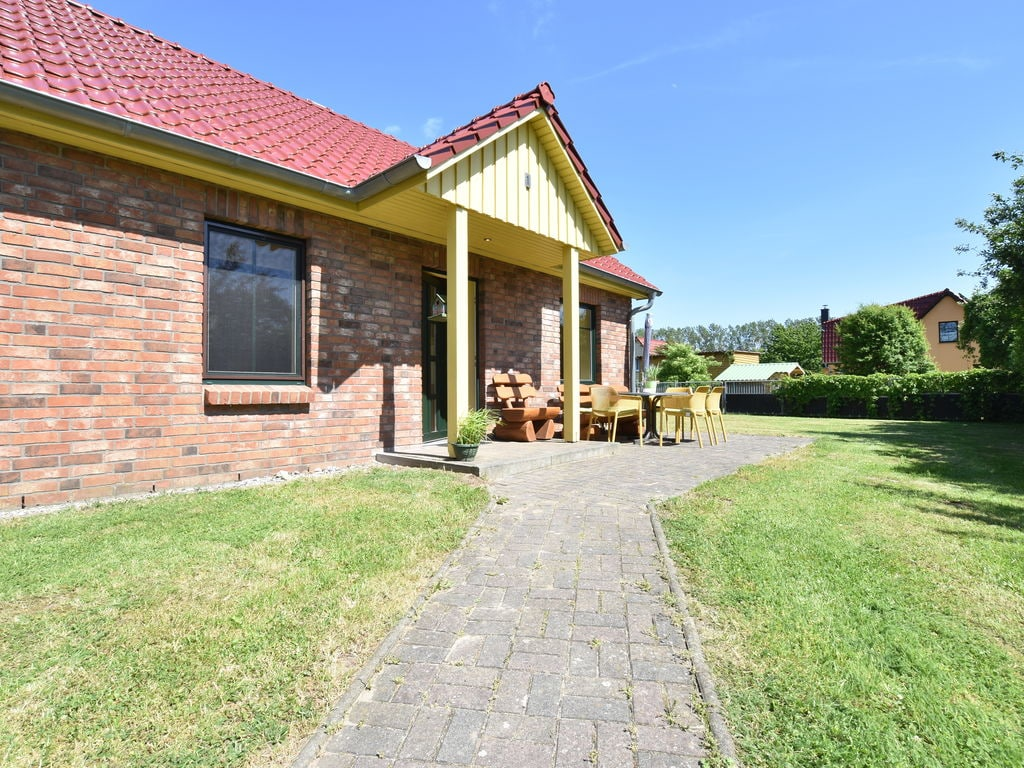Familien-Ferienhof im Ostseebad Rerik Ferienhaus