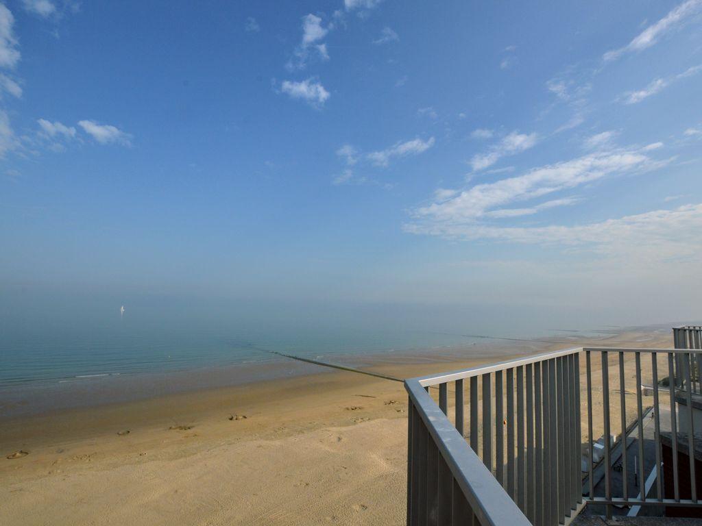 Ferienwohnung 10 hoog aan zee (2292583), Westende, Westflandern, Flandern, Belgien, Bild 28