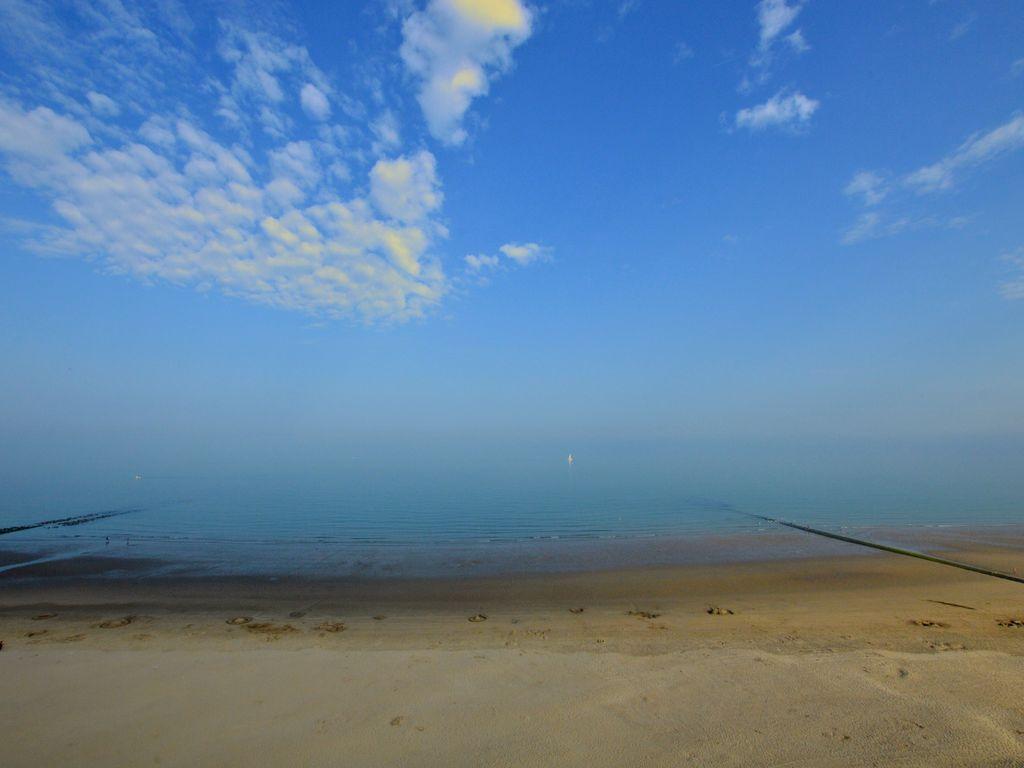 Ferienwohnung 10 hoog aan zee (2292583), Westende, Westflandern, Flandern, Belgien, Bild 29