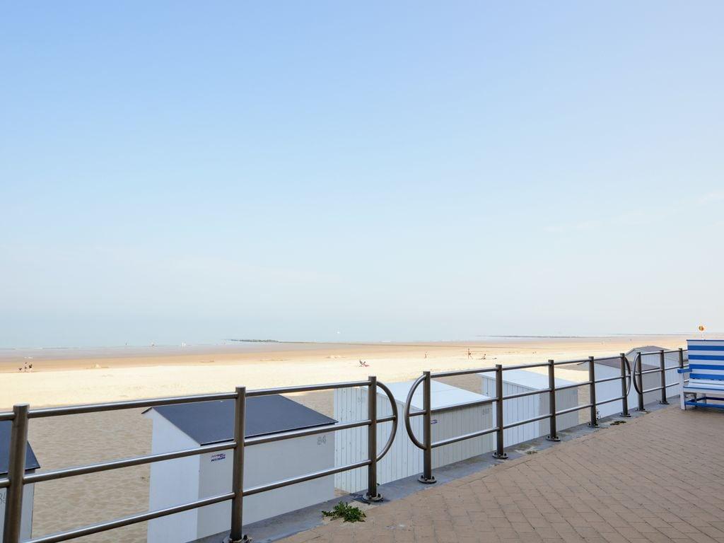 Ferienwohnung 10 hoog aan zee (2292583), Westende, Westflandern, Flandern, Belgien, Bild 30
