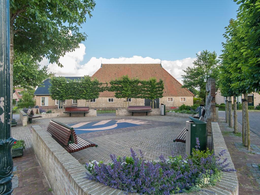 Ferienhaus Komf. Lodge mit Kombi-Mikrowelle, 900 m vom Strand entf. (2284199), Hollum, Ameland, Friesland (NL), Niederlande, Bild 22