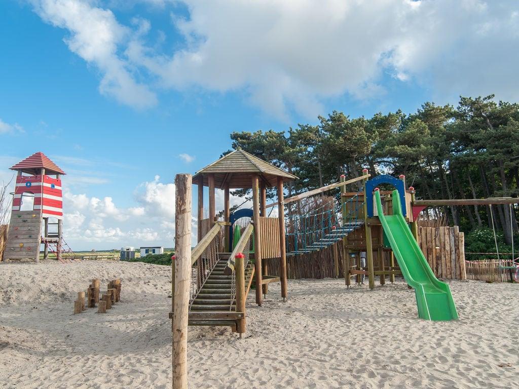 Ferienhaus Komf. Lodge mit Kombi-Mikrowelle, 900 m vom Strand entf. (2284199), Hollum, Ameland, Friesland (NL), Niederlande, Bild 17