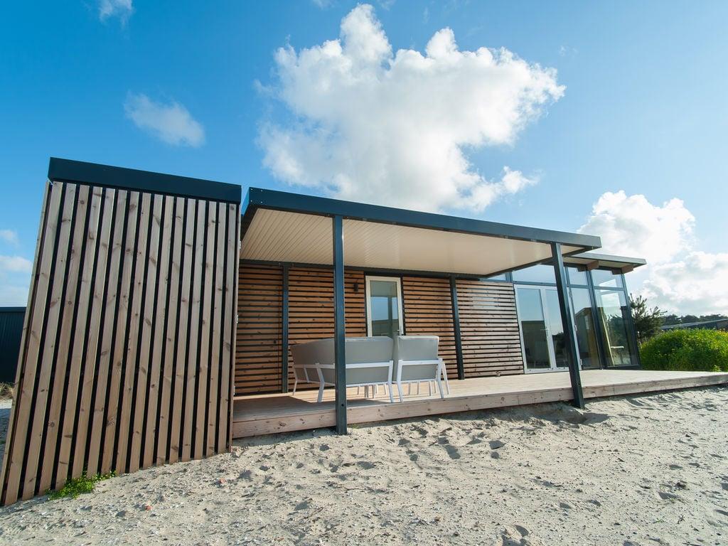 Ferienhaus Komf. Lodge mit Kombi-Mikrowelle, 900 m vom Strand entf. (2284199), Hollum, Ameland, Friesland (NL), Niederlande, Bild 29