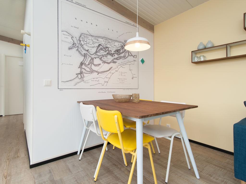 Ferienhaus Komf. Lodge mit Kombi-Mikrowelle, 900 m vom Strand entf. (2284199), Hollum, Ameland, Friesland (NL), Niederlande, Bild 4