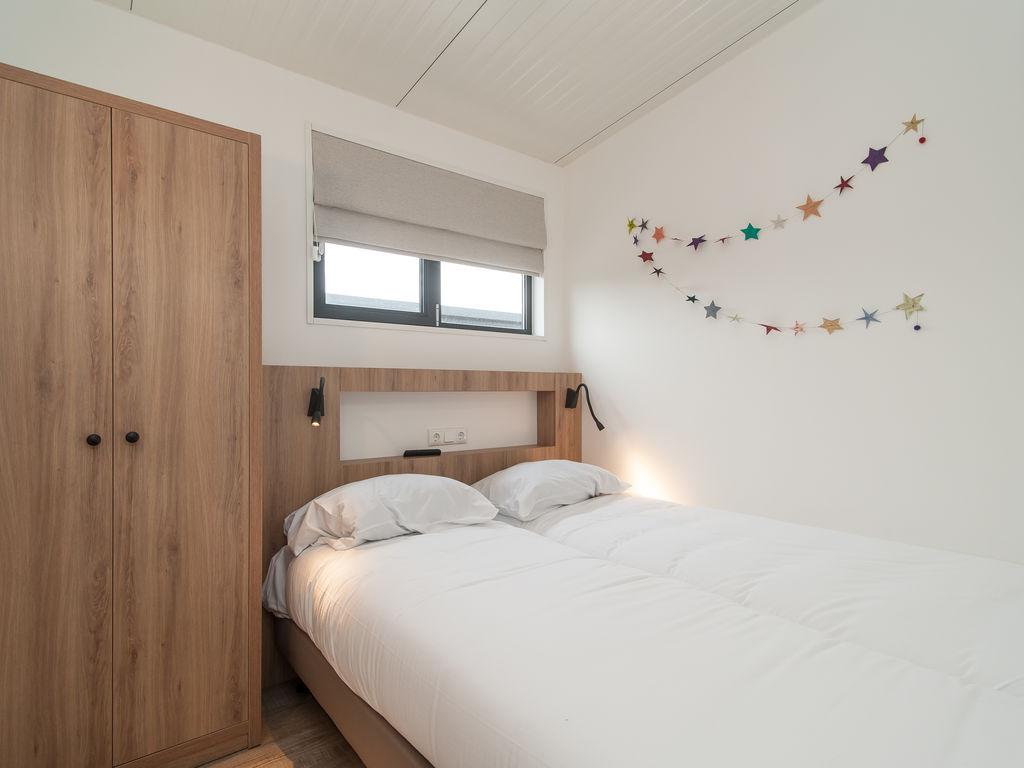 Ferienhaus Komf. Lodge mit Kombi-Mikrowelle, 900 m vom Strand entf. (2284199), Hollum, Ameland, Friesland (NL), Niederlande, Bild 7